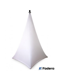 LIGHT Basic 140 pokrowiec  biale oslony pokrowce na statywy oslona na statyw fodero scrim